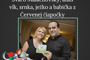 osobnost8-300x200 Svätopluk Malachovský v Pozitívnych rozprávkach