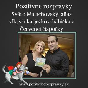 osobnost8-300x300 Svätopluk Malachovský v Pozitívnych rozprávkach