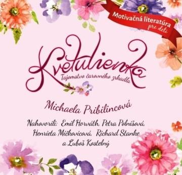 Kvetulienka-obal-e1513541002676-360x346 CD: Kvetulienka - Tajomstvo zázračného zrkadla