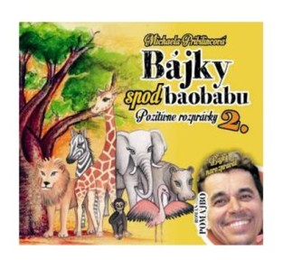 bajky spod baobabu