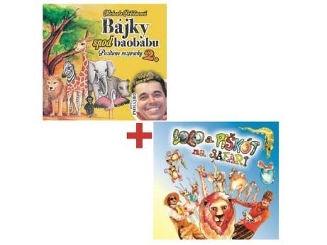 bajkylolo-eshop-461x346 CD: Bájky spod baobabu + CD: Lolo a Piškót na safari
