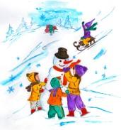 sneh22-171x171 Rozprávka ako darček - Snehuliačik Máčik  snehul1-171x183 Rozprávka ako darček - Snehuliačik Máčik