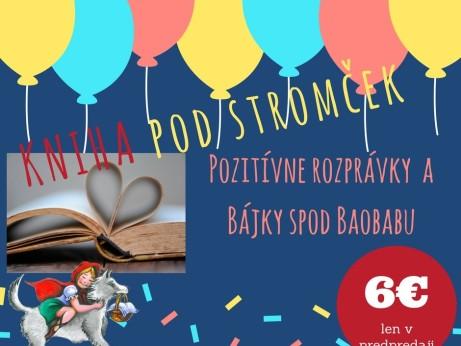 2000-1-461x346 PREDPREDAJ! Kniha Pozitívne rozprávky