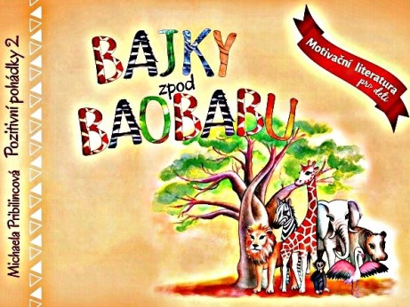 bajky-obal-v1-461x346 NOVINKA! Kniha Bájky spod baobabu